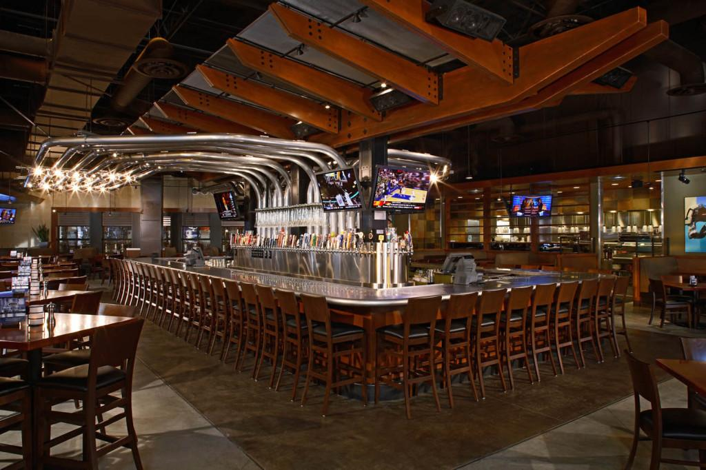 The Torch Yard House At Mizner Park