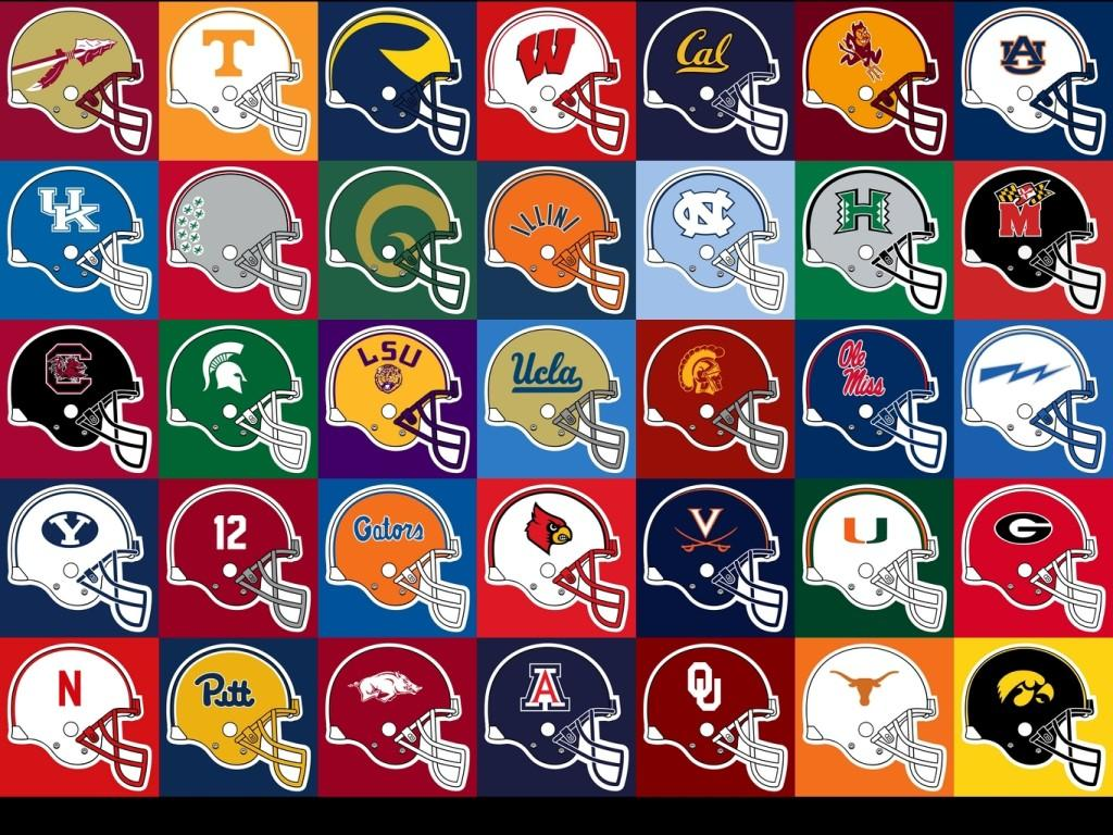 all college logos wallpapers - photo #12
