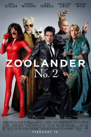 Zoolander No. 2: Funny Yet More of the Same