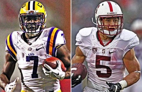 Selfishness of Fournette and McCaffery Flies in Face of the Team Concept