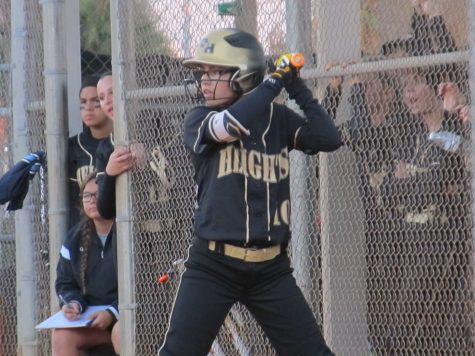 Softball Back on Winning Track After 17-2 Rout of Boynton Beach