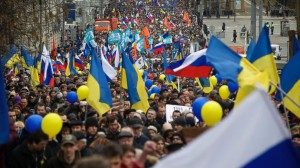 Ukraine and Russia: Small Conflict May Lead to Larger Problems