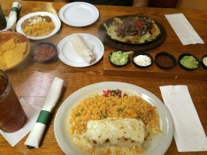 Señor Burrito: Delicious Mexican Food in East Boca