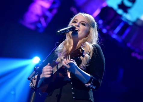Meghan Trainor Makes Waves in the Entertainment Industry