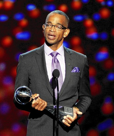 Stuart Scott's life is one to be celebrated