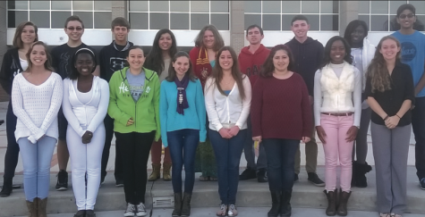 OH Class of 2015 Pathfinder nominees a formidable group