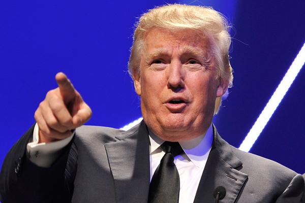 Is Donald Trump Single-Handedly Dooming the GOP