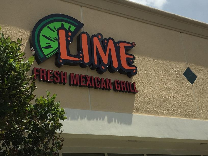 Lime a Welcome Addition to the Growing List of Boca Mexican Restaurants