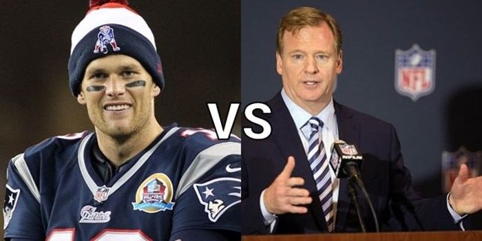 Judge Overturns Patriots' Tom Brady's Four-game Suspension