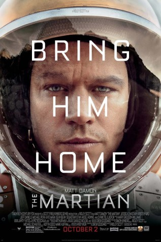 The Martian Offers a Humanistic Approach to Science Fiction Genre