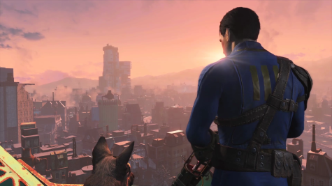 Despite glitches, Fallout 4 lives up to the hype