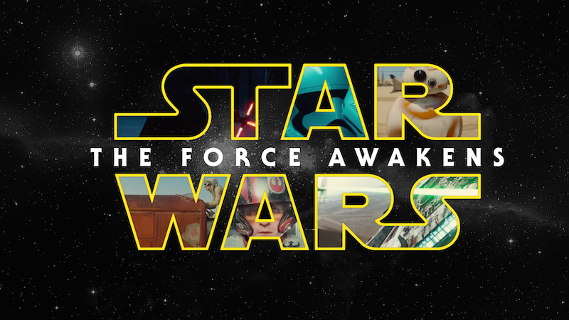 Star Wars: the Force Awakens Lives Up to the Hype