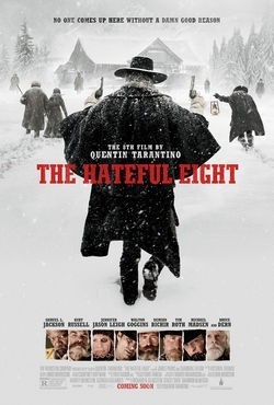 The Hateful Eight: an Amazing Cinematography Experience