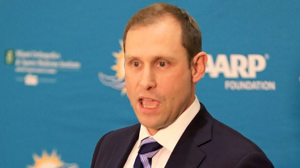 Is New Dolphins Head Coach Adam Gase the Answer to Dolfans' Prayers?
