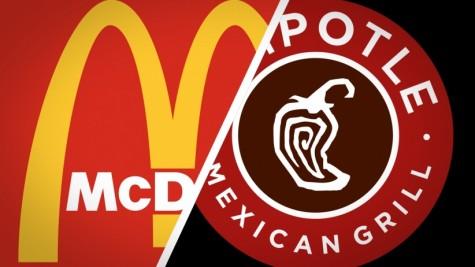 Chipotle, McDonald's Looking to Stem Customer Exodus