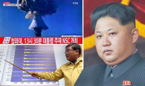 North Korea's H-Bomb Test Problematic for U.S.