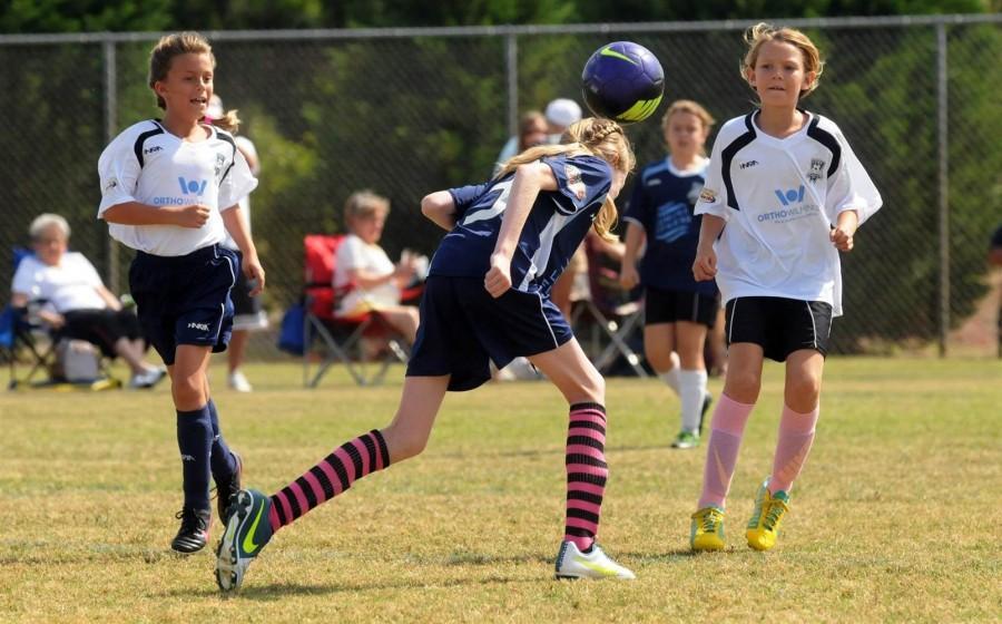 Decision to Ban Heading in Youth Leagues Will Be the Demise of U.S. Soccer