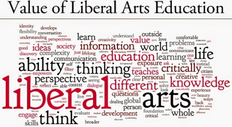 A Liberal Arts Degree Can Be More Beneficial Than Most People Think