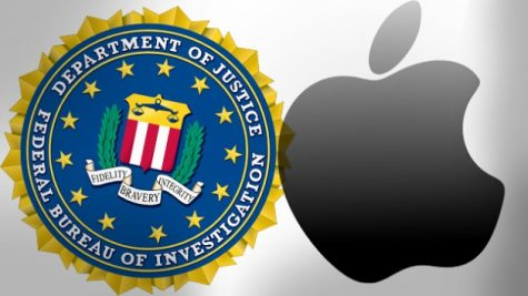 Larger Battle Looming Now that Apple vs. FBI Case Settled
