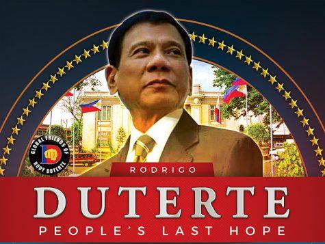Philippines elect their own Donald Trump in Rodrigo Duterte