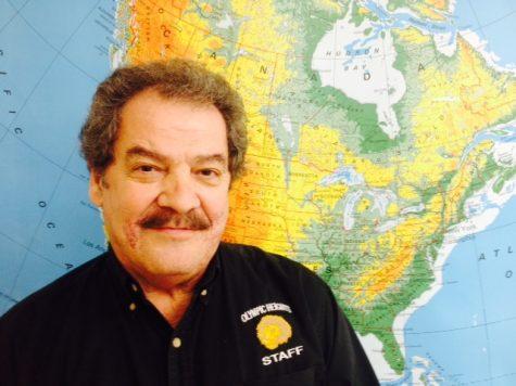 OH Social Studies Teacher Michael Klein Passes Away