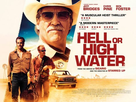 "Hell or High Water a ""Must See"" Film"