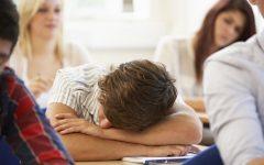Teen Sleep Deprivation Hinders Academic Progress