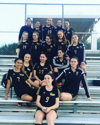 OH Girls' Soccer Start Season with Back-to-Back Wins