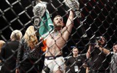 Conor McGregor Captures Second Championship Belt