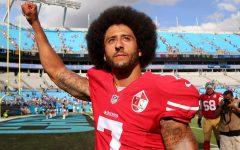 NFL Blacklisting of Colin Kaepernick Continues