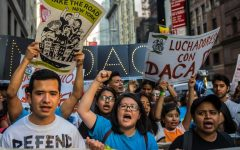 NEWS ANALYSIS: Ending DACA Harmful Not Only to Dreamers, Hurts U.S. Economy As Well