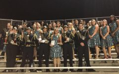 OH Marching Band Sweeps Colonial Competition in Orlando