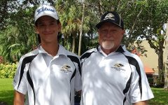 OH Golfer Brooks Lambs Advances to State Championship Tournament; Team Misses Cut by Two Strokes