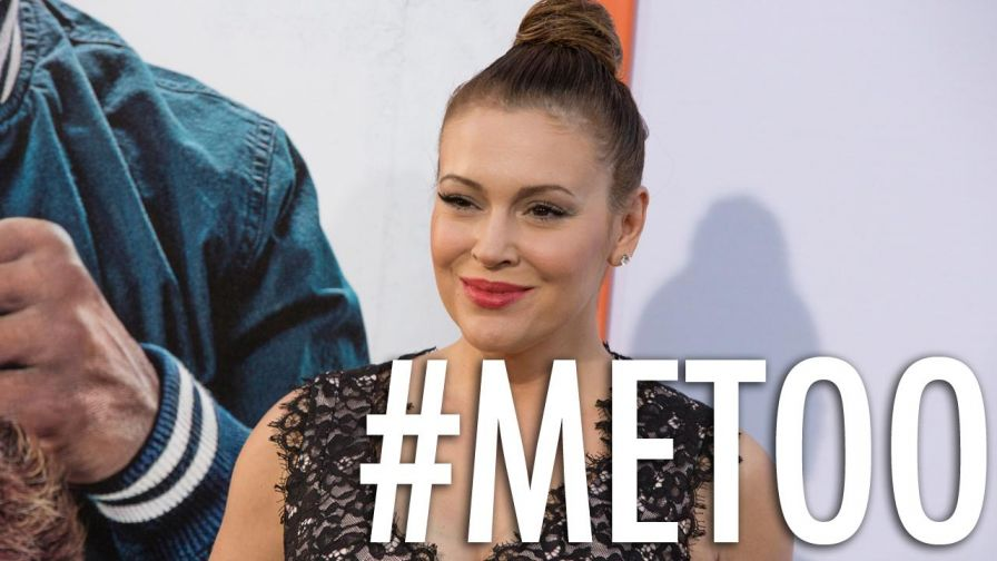 Actress+Alyssa+Milano+has+reignited+the+%23MeToo+movement+to+bring+awareness+to+sexual+assault+and+harrassment.