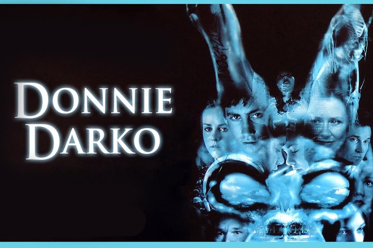 Donny Darko Stream