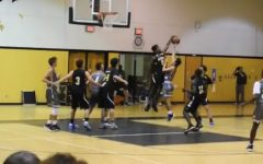 JV Basketball Team Looks to Halt Three-Game Skid