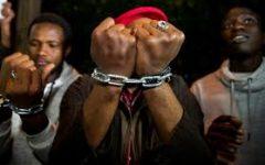 Immigrants Being Sold As Slaves in Libya