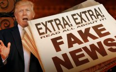 "COMMENTARY: Labeling Legitimate Media Outlets as ""Fake News"" Is Dangerously Ignorant"