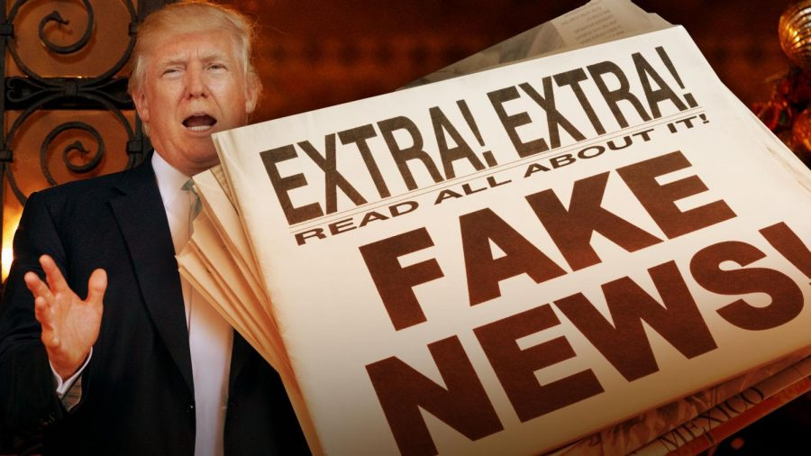 COMMENTARY: Labeling Legitimate Media Outlets as