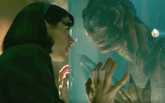The Shape of Water Is Among 2017's Best Films
