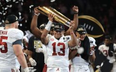 The Story Behind the Alabama Back-Up QB That Led Crimson Tide to National Championship Game Victory