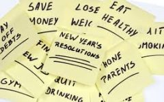 New Year's Resolution Fail? You're Not Alone
