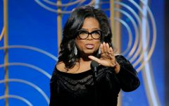 Oprah's Flirtation with Presidential Run a Telling Commentary on Our Political Culture