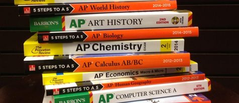 COMMENTARY: When Unqualified Students Are Pushed into Taking Advanced Placement Classes, All AP Students Suffer