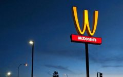 McDonald's Flips Its Arches in Support of Women