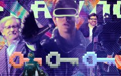 Steven Spielberg's Ready Player One More Than Just an Entertaining Sc-Fi Flick
