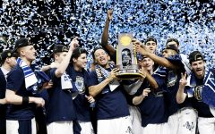 Villanova Claims Title in Upset-Laden NCAA Tournament
