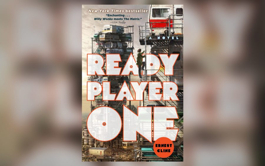 Film Version of Ready Player One Features Significant Differences from the Book on Which It Is Based