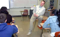 Should Teachers Share Personal Details with Students?