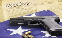 Gun Control Debate Is As Old As The Good Ol' USA